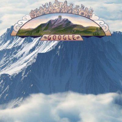 Όλυμπος: Για ποιο λόγο η Google αφιερώνει στο βουνό των 12 Θεών το doodle της