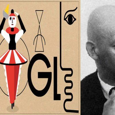 Oskar Schlemmer: Ποιος ήταν και γιατί τον τιμά η Google