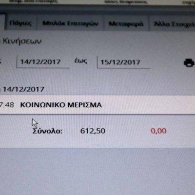 Κοινωνικό μέρισμα: Τεράστια ανατροπή – Ανοίγουν ξανά οι αιτήσεις στο koinonikomerisma.gr