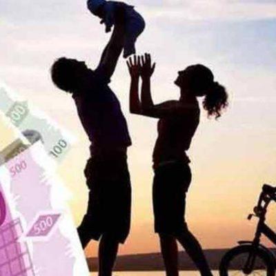 Επίδομα παιδιού α' δόση πληρωμή 2019: Δείτε ΕΔΩ πότε θα δοθεί (Α21 – ΟΠΕΚΑ)