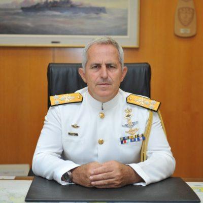 Ναύαρχος Αποστολάκης: Τρέμουν οι Τούρκοι – Δείτε τι έκαναν λίγα λεπτά με την υπουργοποίησή του