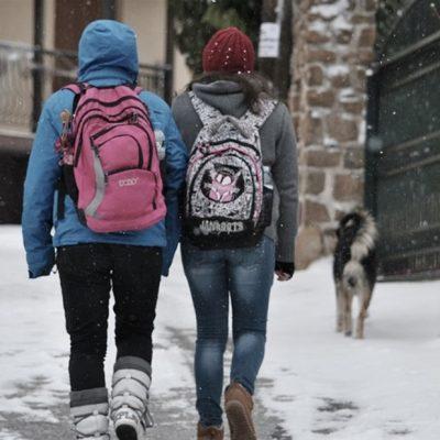 Κλειστά σχολεία αύριο 9/1/2019 (ΣΥΝΕΧΗΣ ΕΝΗΜΕΡΩΣΗ)