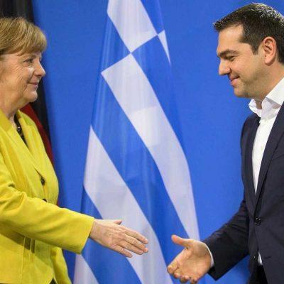 Μέρκελ στην Αθήνα: Το πρόγραμμα, οι κινητοποιήσεις και οι κλειστοί δρόμοι