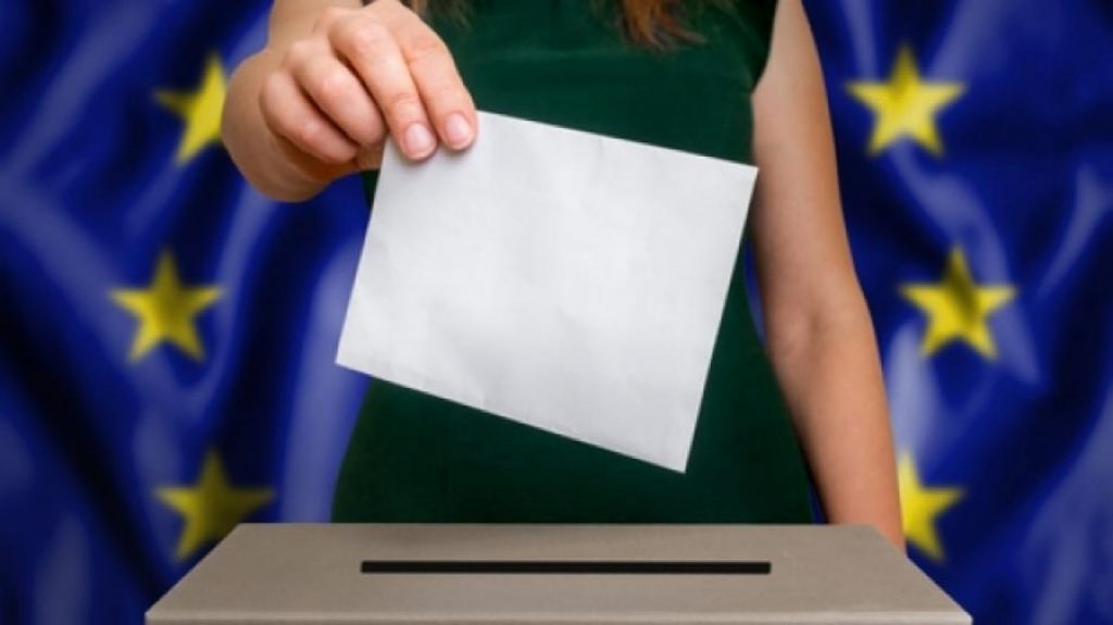 Πού ψηφίζω 2019 στις Ευρωεκλογές