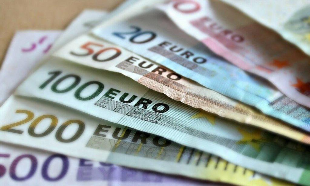 Επίδομα 800 ευρώ Μάιος πληρωμή