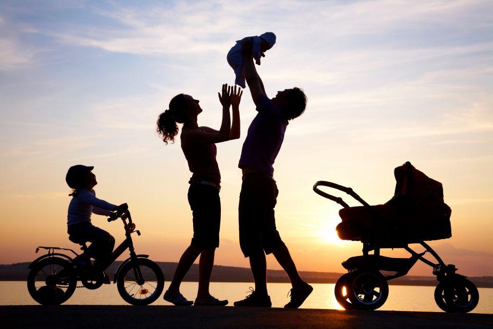 Πιστοποιητικό οικογενειακής κατάστασης