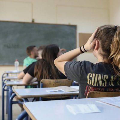 Πανελλήνιες 2020: Τι θα γίνει με όσους δώσουν εξετάσεις με το παλιό σύστημα