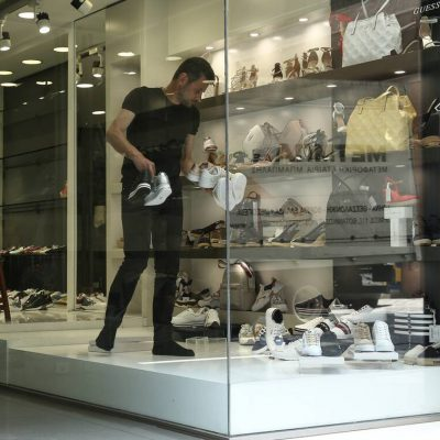Απαγόρευση κυκλοφορίας: Ποια μαγαζιά άνοιξαν στις 4 Μαΐου – Αναλυτικές οδηγίες