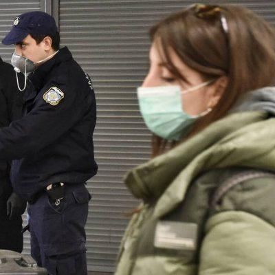 Μάσκα προσώπου: Πού είναι απαραίτητη – Ποιες μάσκες προστατεύουν καλύτερα