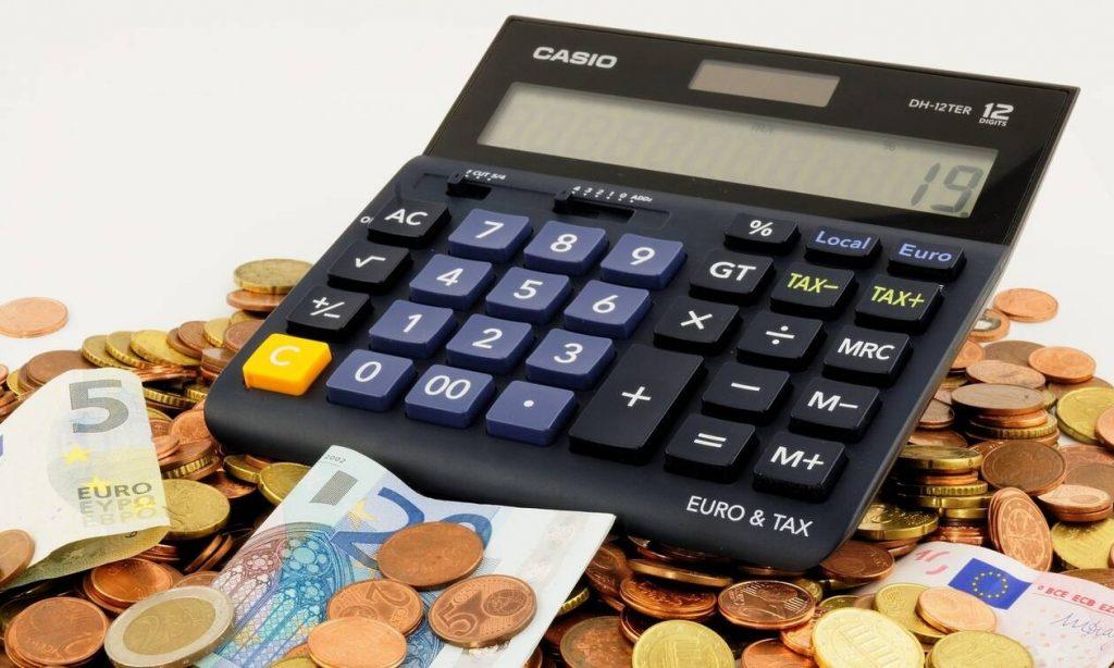 Ελάχιστο εγγυημένο εισόδημα 2020