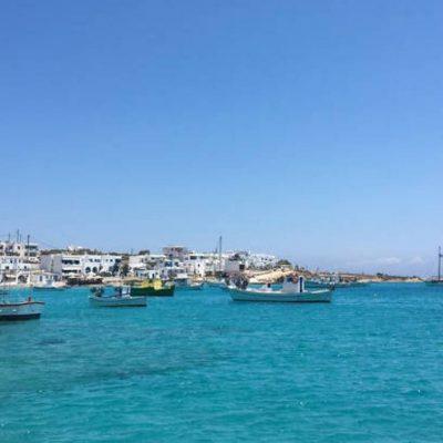 Κουφονήσια: Έδωσαν ραντεβού στην παραλία και τον βρήκε νεκρό