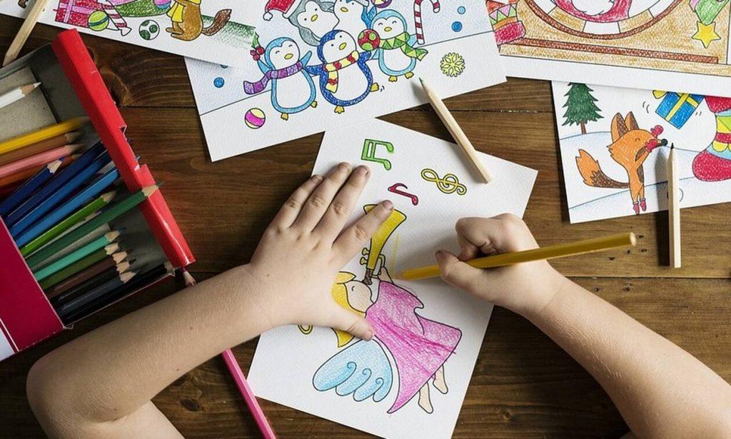 Παιδικοί Σταθμοί ΕΣΠΑ 2020 ΕΕΤΑΑ Voucher