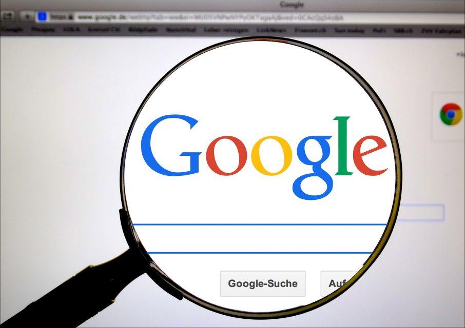 Google - Job Search