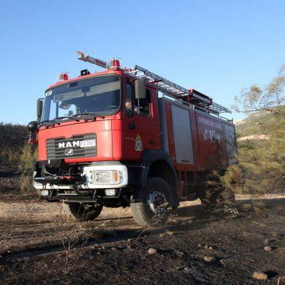 Φωτιά ΤΩΡΑ: LIVE όλες οι πυρκαγιές που βρίσκονται σε εξέλιξη