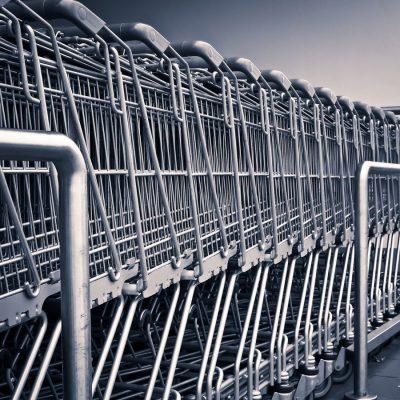 Θέσεις εργασίας σε σούπερ μάρκετ – Στείλε βιογραφικό