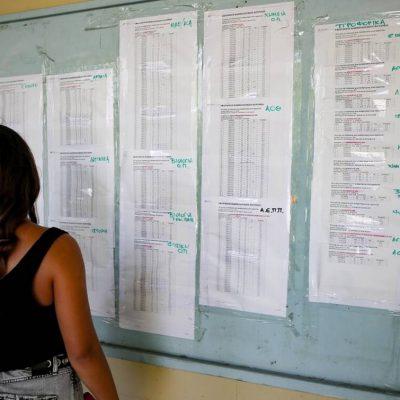 Βάσεις 2020: Πρώτες εκτιμήσεις – Σε ποιες σχολές θα ανέβουν και σε ποιες θα πέσουν