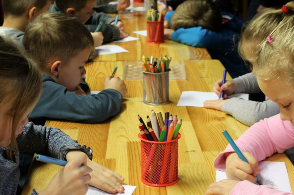 Αιτήσεις - Voucher Παιδικοί Σταθμοί ΕΣΠΑ 2020-21