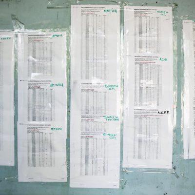 results.it.minedu.gov.gr: ΕΔΩ οι βαθμολογίες των Πανελληνίων 2020