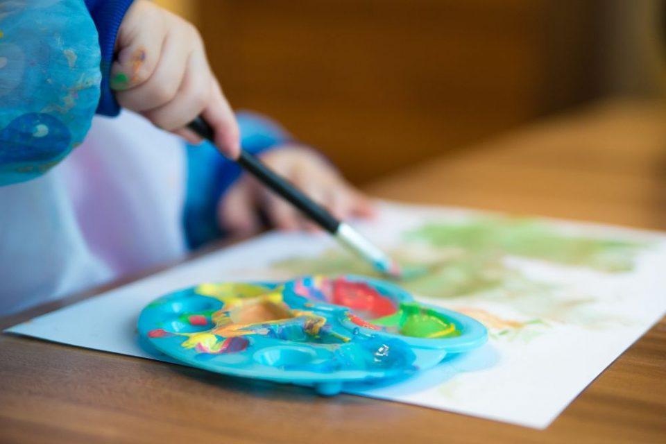 Voucher Παιδικοί Σταθμοί ΕΣΠΑ 2020-21