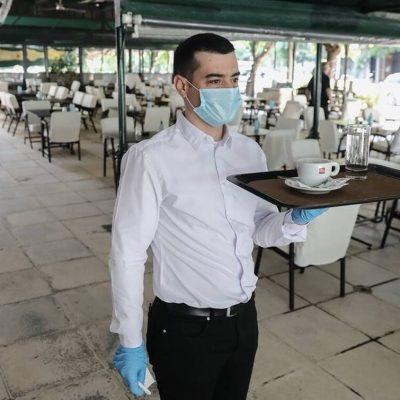 Κρούσματα σήμερα Ελλάδα (2/8) – Περιοχές 2 Αυγούστου 2020 – Νέα μέτρα σε μπαρ, καφετέριες και εστιατόρια