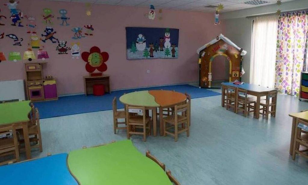 Παιδικοί σταθμοί ΟΑΕΔ 2020