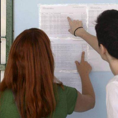 Βάσεις 2020: Πότε θα ανακοινωθούν από το Υπουργείο Παιδείας στο results.it.minedu.gov.gr