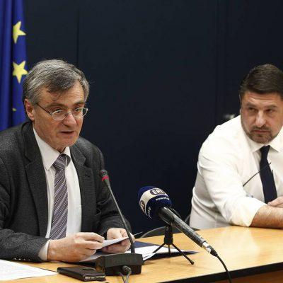 Κρούσματα σήμερα Ελλάδα (4/8) – Περιοχές 4 Αυγούστου 2020 – Τσιόδρας η… επιστροφή!