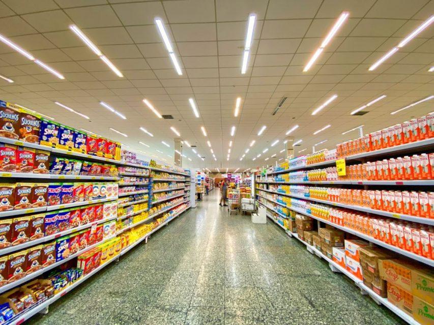 Προσλήψεις σε supermarket