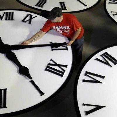 Αλλαγή ώρας – Χειμερινή ώρα 2020: Πότε θα πάμε τα ρολόγια μας μια ώρα πίσω