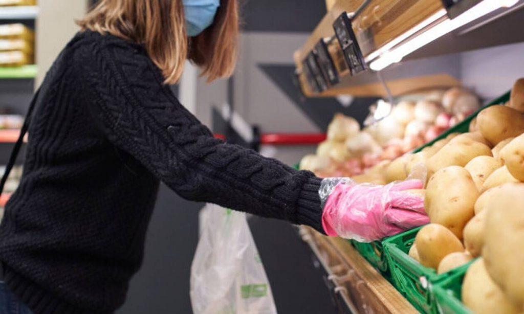 Θέσεις εργασίας σε supermarket
