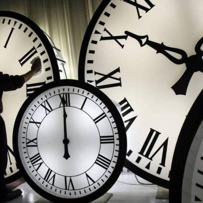 Αλλαγή ώρας 2020: Πότε αλλάζει η ώρα – Θα είναι η τελευταία φορά στην Ελλάδα;