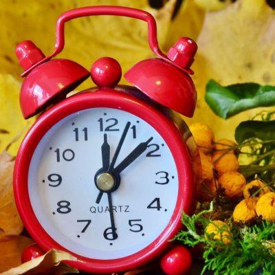 Χειμερινή ώρα 2020: Πότε θα γυρίσουμε τα ρολόγια μια ώρα πίσω