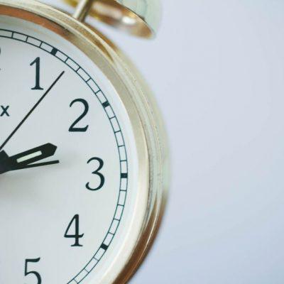 Πότε αλλάζει η ώρα 2020: Μεγάλη προσοχή – Πότε θα γυρίσουμε τα ρολόγια