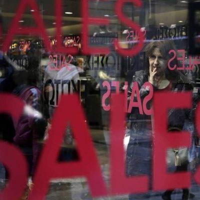 Φθινοπωρινές εκπτώσεις 2020: Πότε ξεκινούν – Ποια Κυριακή είναι ανοιχτά τα καταστήματα