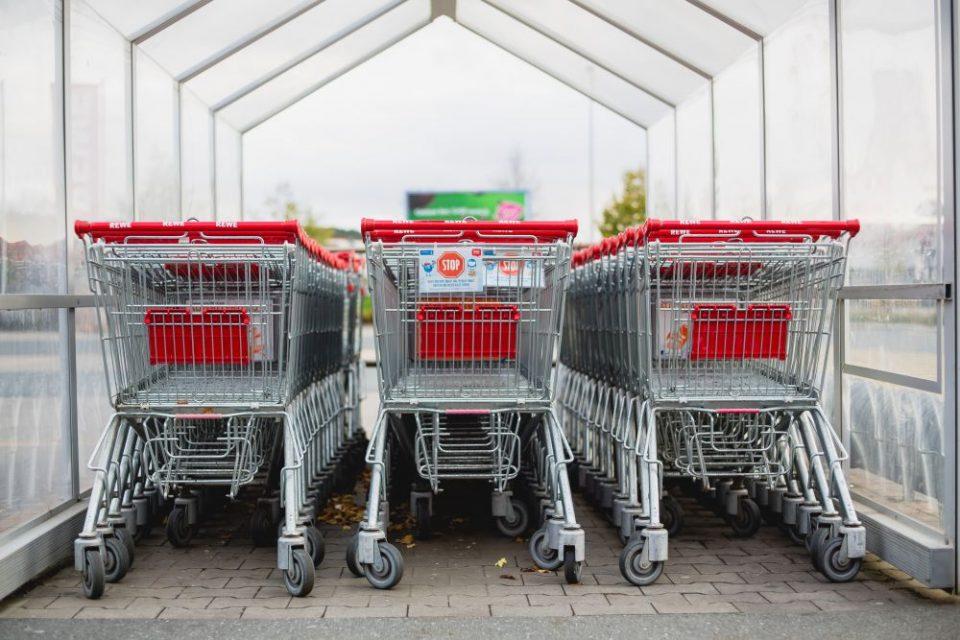 Προσλήψεις σε supermarket 2020
