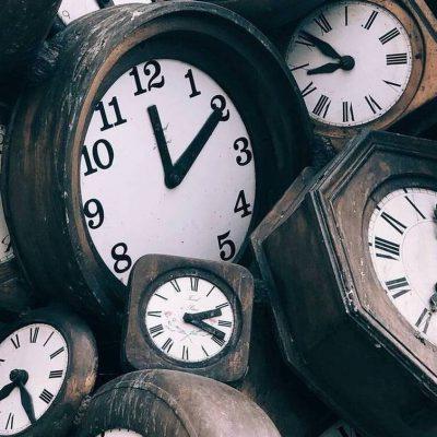 Αλλαγή ώρας 2020: Πότε αλλάζει η ώρα – Δείτε την ημερομηνία