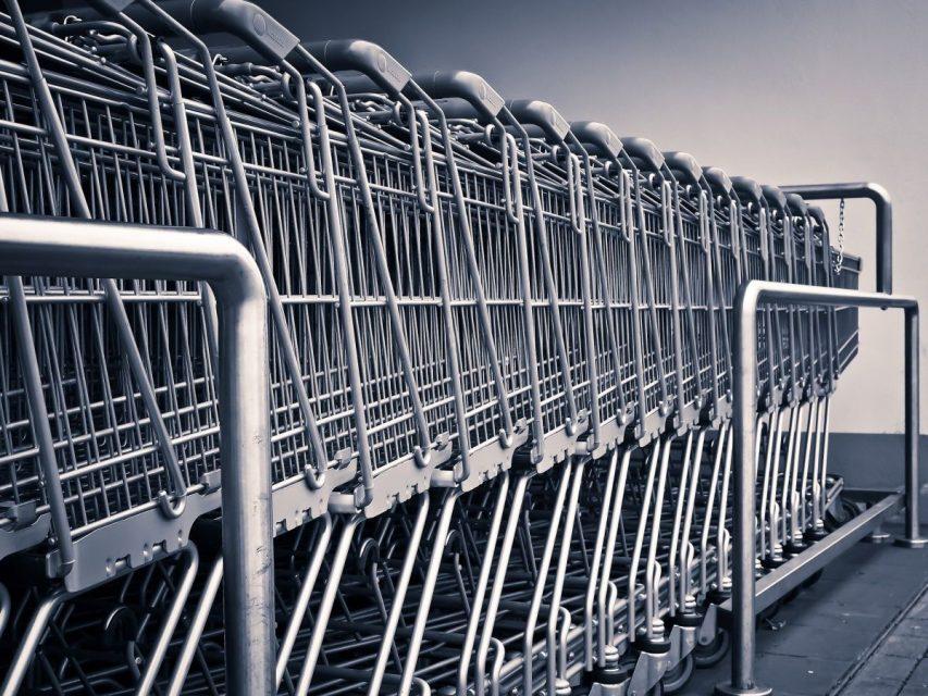 Θέσεις Εργασίας supermarket 2020