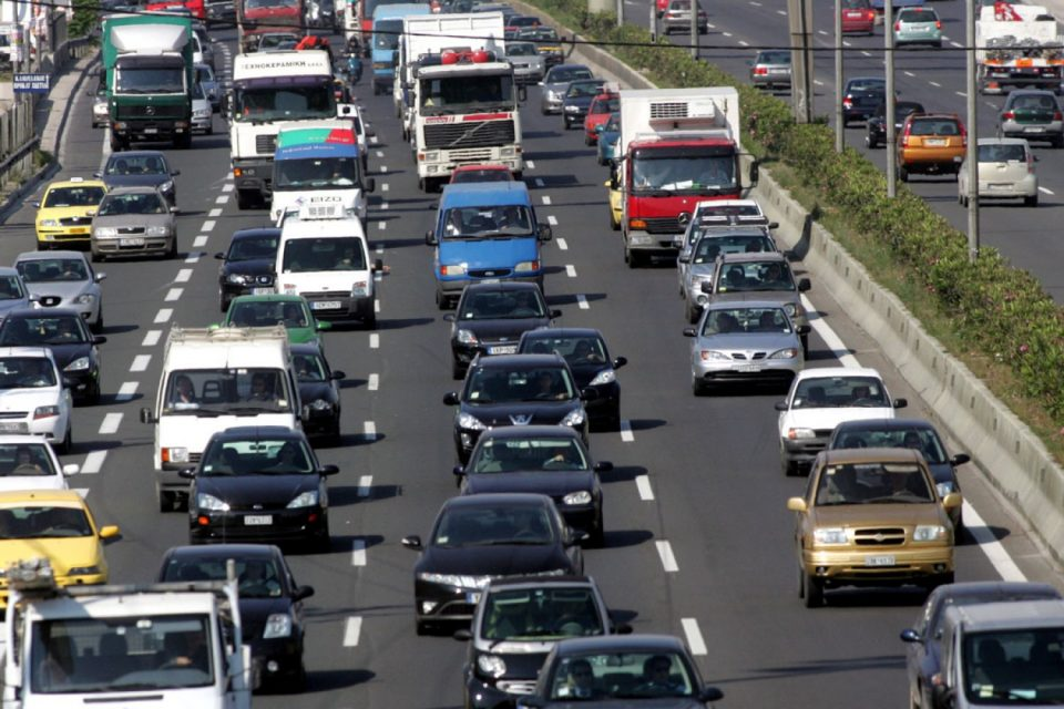Τέλη κυκλοφορίας 2021 - Taxisnet