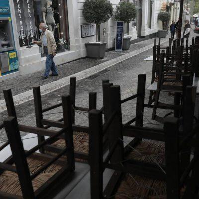 Σε ποια περίπτωση θα ανοίξουν καταστήματα, καφέ και εστιατόρια μέσα στα Χριστούγεννα