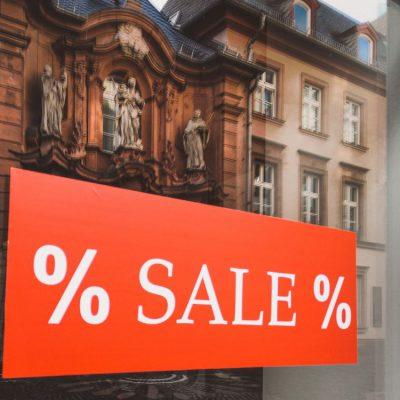 Black Friday 2020: Τέλος – Δείτε τι θα ισχύσει τελικά και ποια καταστήματα θα λάβουν μέρος