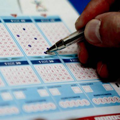 Κλήρωση ΤΖΟΚΕΡ σήμερα 19/11/2020: Αυτοί είναι οι τυχεροί αριθμοί (ΟΠΑΠ)