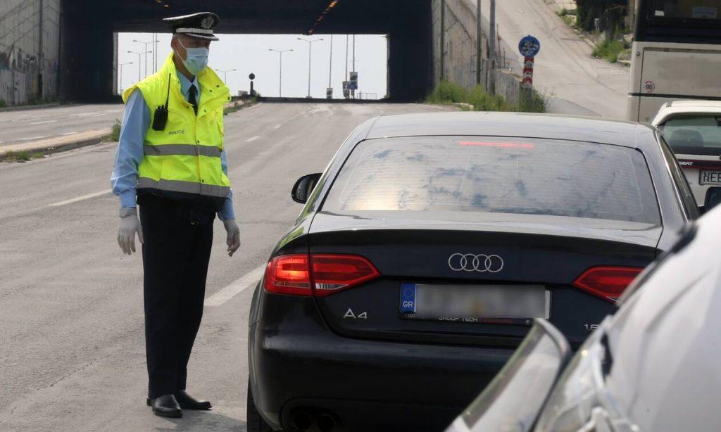 Παράταση lockdown στην Ελλάδα