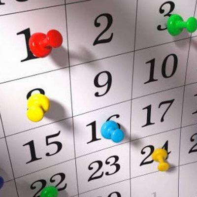 Αργίες 2021: Πότε πέφτει Καθαρά Δευτέρα, Πάσχα, Αγίου Πνεύματος