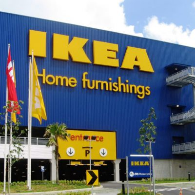«Πάγωσαν» LEROY MERLIN και PRAKTIKER – Η εξέλιξη με τα IKEA που δεν περίμενε κανείς