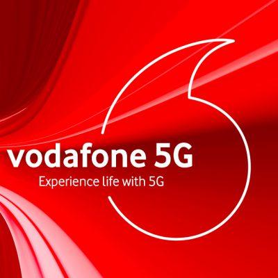 Η Vodafone «πάγωσε» τους ανταγωνιστές της με αυτή την ανακοίνωση