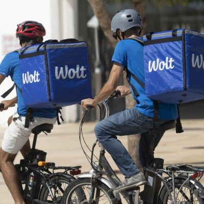 WOLT: Έτοιμη να «πνίξει» την Ελλάδα – Ποιοι τι φοβούνται;