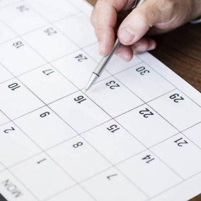 Αγίου Πνεύματος 2021, Πάσχα, Καθαρά Δευτέρα: Πότε «πέφτει» φέτος – Όλες οι δημόσιες αργίες