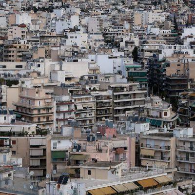 Σε αυτές τις περιοχές της Αθήνας μειώθηκαν τα ενοίκια