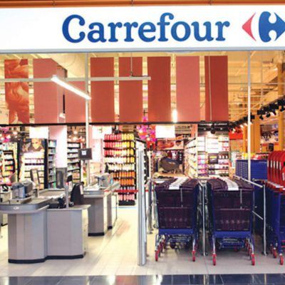 «Βόμβα» από τα Carrefour: Η δραματική ανακοίνωση και οι φόβοι για τη συνέχεια