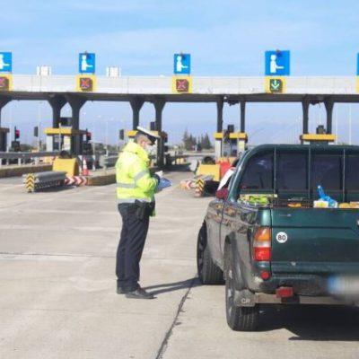 Μετακίνηση εκτός νομού: Τότε ανοίγει η χώρα – Η ημερομηνία